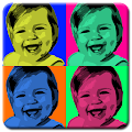 Download 4 Colours Photo Art Creator APK on PC