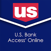 U.S. Bank Access Online Mobile