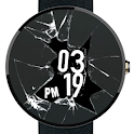 Watchface Broken icon