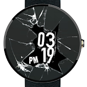 Watchface Broken