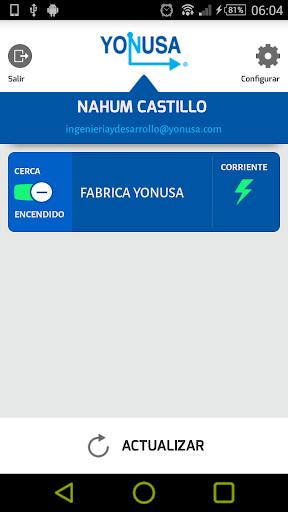 Yonusa