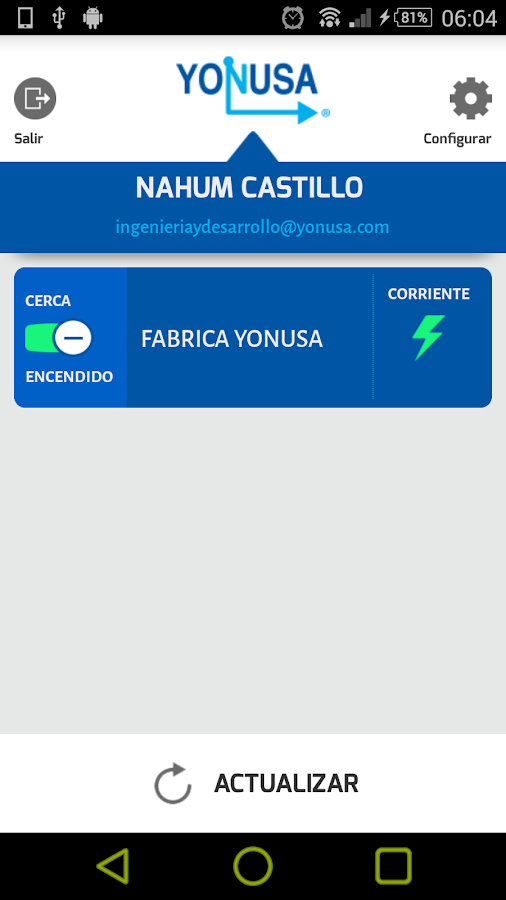 Yonusa- screenshot