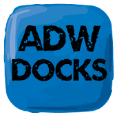ADW Dock Pack (140+)