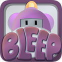 Bleep Word Guessing Game icon