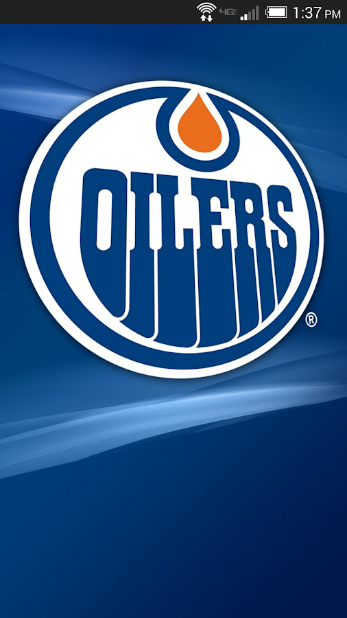 Edmonton Oilers- screenshot