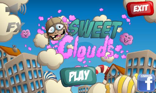 Sweet Clouds Free