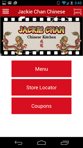 Jackie Chan Chinese Kitchen