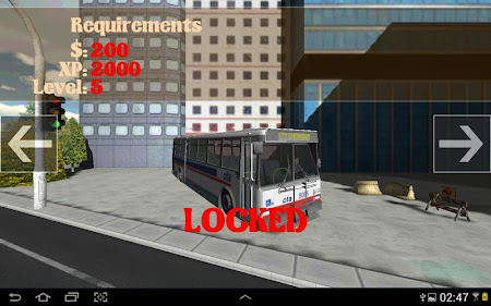 City Bus Driver 1.6.2 screenshot 640070