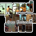 GTA San Andreas Wallpapers icon