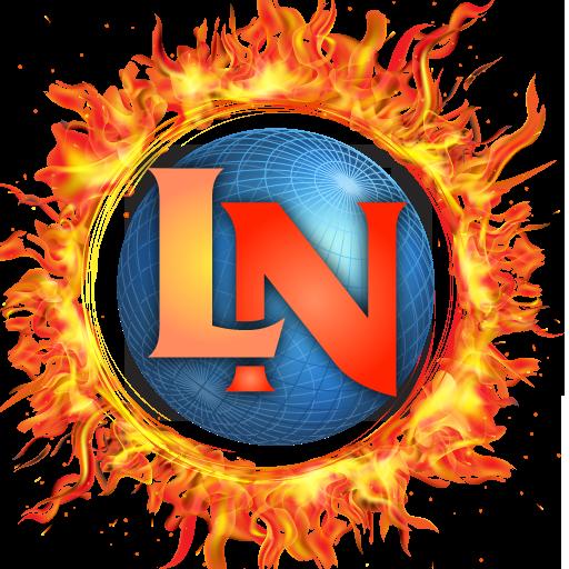 LostNet NoRoot Firewall LOGO-APP點子
