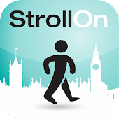StrollOn London; Audio Guide