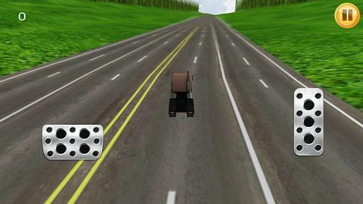玩模擬App|愤怒的卡车司机3D免費|APP試玩