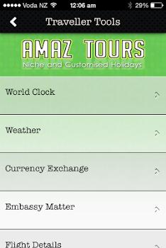 AMAZ TOURS (S) PTE LTD