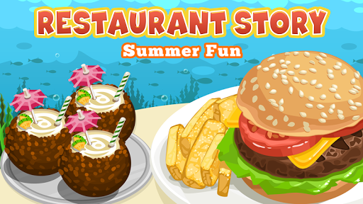 Restaurant Story: Summer Fun