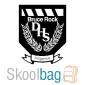 Bruce Rock District HS