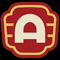 Alamo Drafthouse Ticketing App icon