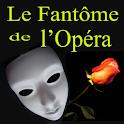 Le Fantôme de l'Opéra logo