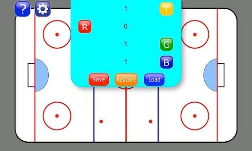 Ice Hockey Manager 12- screenshot thumbnail