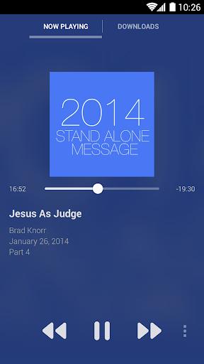 【免費教育App】King of Kings Church App-APP點子