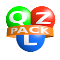 Qizzle pack football (english) icon