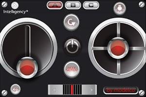 Screenshot of MODELCO