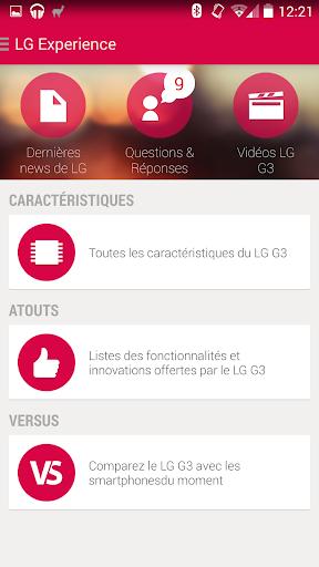 玩免費工具APP|下載LG G4 Experience app不用錢|硬是要APP