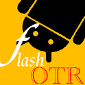 FlashOTR: Old Time Radio icon
