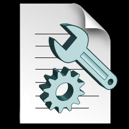 File Tools 工具 App LOGO-硬是要APP