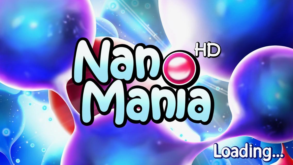 Nano Mania - screenshot