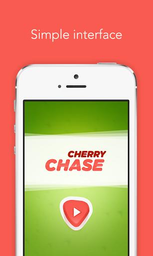 Cherry Chase
