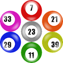 Lotto Number Generator Free logo