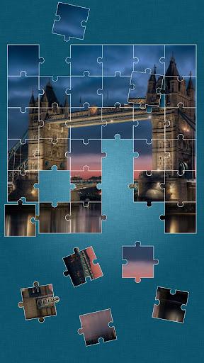 Bridges Puzzle Game 4.4 screenshots 9