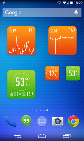 Smart Thermometer 2.1.0 screenshot 141978
