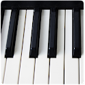 Saga Piano real icon