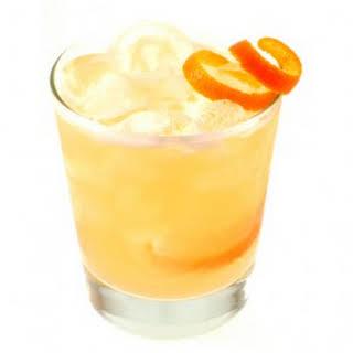 Citrus Flower Sour.