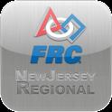 FRC NJ 2011 logo