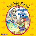 Aladdin and the magic lamp icon