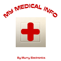 My Medical Info logo
