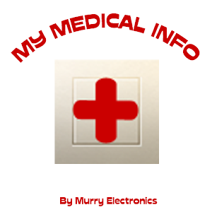 My Medical Info for Android