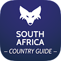 South Africa Travel Guide icon