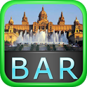 Barcelona Offline Travel Guide icon