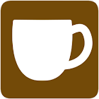 Topobyte Thank You: Coffee icon