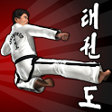This is TKD 3D vol1 icon