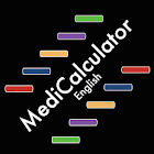 MediCalculator EN icon