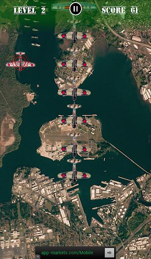 Pearl Harbor Mini Jet War Hero