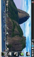 Screenshot of Rio LWP Sugar Loaf (trial)