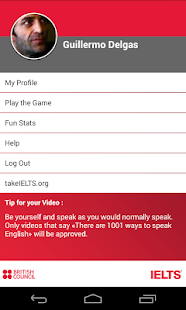 IELTS 1001 ways – Miniaturansicht des Screenshots