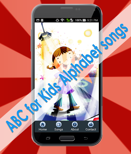 ABC for Kids Alphabet Songs