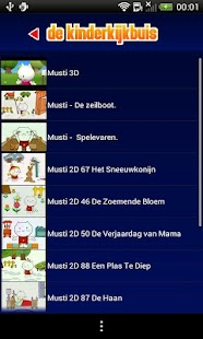 de Kinderkijkbuis - screenshot thumbnail