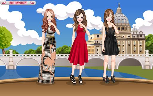 意大利女孩- 免費遊戲 休閒 App-癮科技App